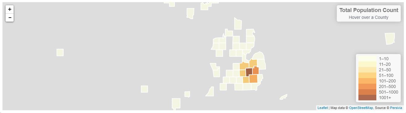 population-count