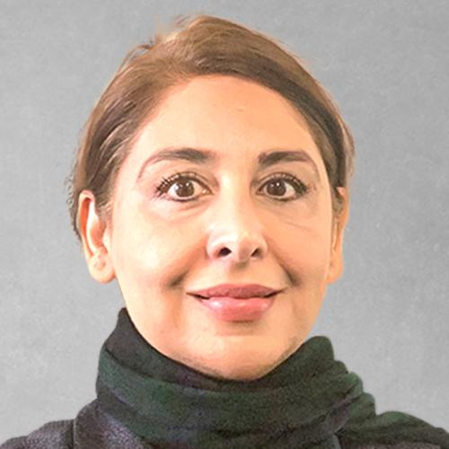 Dr. Fauzia Khan