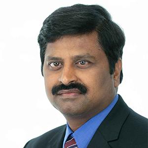Giriraj Chandran